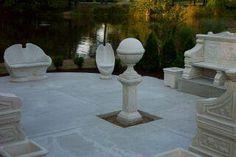 911 Memorial Created by Garden Creations Jeff Gabris