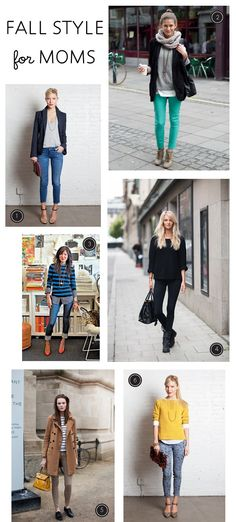 fall-mom-looks by especially like all black outfit in Casual Outfits, Cute Outfits, Fashion Outfits, Stylish Mom Outfits, Amazing Outfits, Mom Fashion, Petite Fashion, Fashion Ideas, Fashion Inspiration