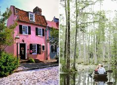 Five Places I want to go in 2015