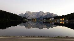 Lago di Misurina  Belluno Dolomiti Veneto Italia by Claudia Canal