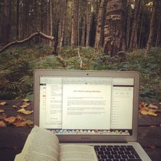 I would study all day, every day if I could do it in this environment