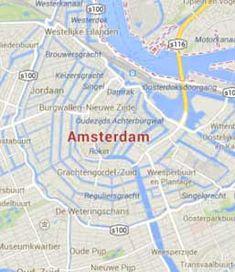 amsterdam quartier rouge prostitué full moon party map