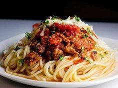 9 рецептов подливы к макаронам | Наша кухня - рецепты на любой вкус!
