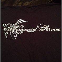 Omega Phi Alpha Sisters in Service