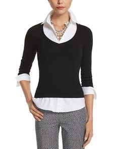 Tops, Cardigans, Sweaters & Blouses - White House | Black Market