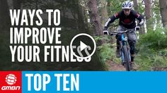 Video: Top 10 Ways to Improve Your MTB Fitness | Singletracks Mountain Bike News