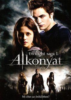 Watch Twilight (2008) Full Movie Online Free