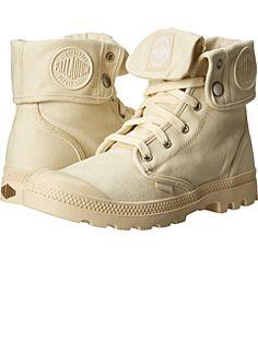 Beige Palladium Ankle Boots BAGGY D NhTJwW
