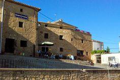 """Albergue de peregrinos """"Hogar de Monjardín"""", Villamayor de Monjardín, #Navarra #CaminodeSantiago"""