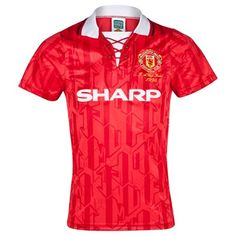 low cost d3ff6 59120 17 Best Manchester United Retro Shirts images in 2015 ...