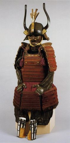 Hon kozane guoku belonging to Matsudaira Tadaaki, a samurai of the Azuchi-Momoyama Period through early Edo period. He was a retainer and relative of the Tokugawa clan.