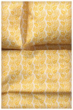 These yellow sheets from Anthropologie are nice. Yellow always brightens my mood. Home Bedroom, Bedroom Decor, Bedrooms, Bedroom Colors, Master Bedroom, Bedroom Ideas, Gray Bedroom, Bedroom Inspiration, Interior Inspiration