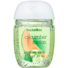 Bath Body Works Pocketbac Cucumber Melonhand Gel In 2020 Bath