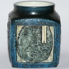 troika pottery - Google Search St Ives, Pottery Ideas, Cornwall, Google Search, Artist, Vintage, Artists, Vintage Comics