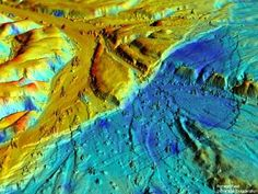 """Countdown At No. 18: """"NASA pioneers 3D earthquake mapping with geologists"""""""