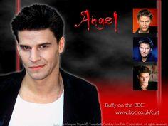 Angel   BBC Online - Gallery