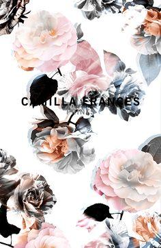 Camilla Frances Prints | London Textile Print Studio | Print Studio in London