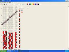 Artesanías Amparoc: Esquema Crochet 5