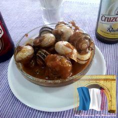 """https://www.facebook.com/unrincondefrancia.cafeteria.bar/posts/1335694763124718 ¡Ven a probar nuestras exquisitas cabrillas y espléndidos caracoles, con ese """"toque francés""""! :) (Y) _________________________ UN RINCÓN DE FRANCIA facebook.com/unrincondefrancia.cafeteria.bar Plaza San Juan de la Cruz, Umbrete Tfno.: 722 264 737"""