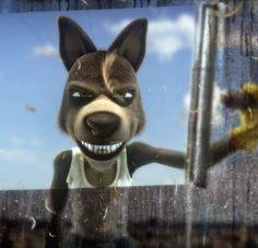 """""""FriendSheep"""" est un très bon court métrage d'animation qui a gagné de nombreuses récompenses cette année. Ce court métrage qui met en scène un loup essayant d'infiltrer un bureau de moutons a été réalisé par des étudiants de l'école d'animation espagnole PrimerFrame."""