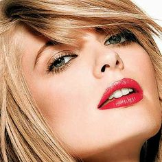Trendy lip colours for summer - read complete article click here... http://www.thehansindia.com/posts/index/2014-04-12/Trendy-lip-colours-for-summer-91858