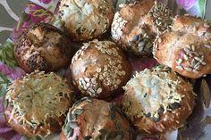 Quark - Vollkornbrötchen, ein sehr leckeres Rezept aus der Kategorie Brot und Brötchen. Bewertungen: 189. Durchschnitt: Ø 4,2.