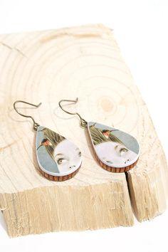 amaritasjuweeltjes.be #earrings #jewellery