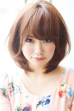 フェミニンショート|アフロートジャパン 【銀座の美容室】のヘアスタイル