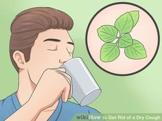 How to Get Rid of a Dry Cough. There are very few things more annoying than a persistent dry cough. Such a cough can inconvenience your life and irritate others in group or social situations. Best Cough Remedy, Sore Throat Remedies, Home Remedy For Cough, Cough Remedies, Health Remedies, Cough Medicine, Decongestant