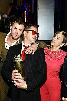 Avengers Cast, Avengers Movies, Marvel Actors, Marvel Heroes, Marvel Characters, Marvel Movies, Marvel Avengers, Marvel Photo, Mtv Movie Awards