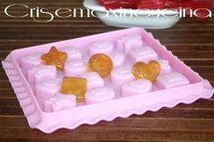 caramelle Sweets Recipes, Cookie Recipes, Fruit Preserves, Beautiful Fruits, Lemon Curd, Something Sweet, Biscotti, Original Recipe, Cake Pops