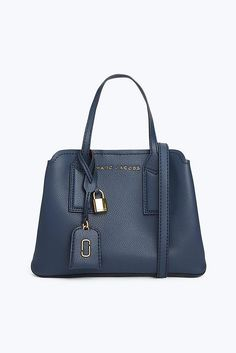 Marc Jacobs The Editor Crossbody Bag in Blue Sea Marc Jacobs Crossbody Bag, Marc Jacobs Handbag, Crossbody Tote, Marc Jacobs Bag, Leather Crossbody Bag, Vanity Bag, Work Bags, New Bag, Bag Sale
