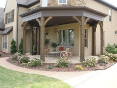 French Country Exterior Home Ideas | french country - Home Exterior Designs - Decorating Ideas - HGTV Rate ...