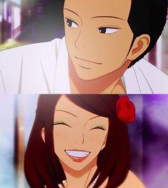 Kimi Ni Todoke: From Me to You, Ryu and Chizuru