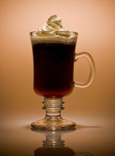 St Patrick's Day Irish Coffee  Cake recipes: A taste of Ireland!  #sheknows