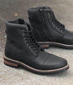 Crevo Camden Boot - Men's Shoes | Buckle #mensaccessoriesnecklace