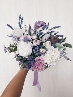 Informations About Wedding bouquet, Bridal bouquet lavender, Lilac Bridesmaids Bouquet, Wedding Flow Purple Wedding Bouquets, Lavender Bouquet, Peonies Bouquet, Bride Bouquets, Bridal Flowers, Flower Bouquet Wedding, Purple Flower Bouquet, Tulip Bouquet, Rose Bouquet