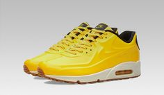 What did you wear today? : Nike Air Max 90 Hyperfuse 'Independence
