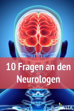 Neurologische Erkrankungen wie beispielsweise Multiple Sklerose wirken sich auf den gesamten Körper aus: Es kann zu Problemen in Muskeln, Gehirn und Rückenmark kommen. Dann sind Neurologen die richtigen Ansprechpartner.