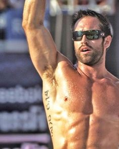 CrossFit champion Rich Froning talks diet and workout: No steroids or Paleo
