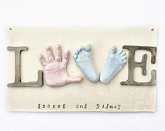 Browse unique items from TheBabyHandprintCo on Etsy, a global marketplace of handmade, vintage and creative goods.