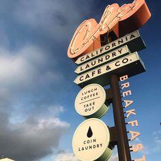California Laundry Cafe & Co. – Brooklyn Roasting Company Japan