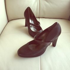 Brunomagli Mary Jane Mary Jane Heels Brunomagli Shoes Heels