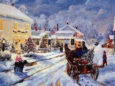 06895fdee174626622af7a94a9af5f8a--old-time-christmas-christmas-christmas.jpg (736×552)