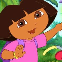 Dora Secret Path Adventures