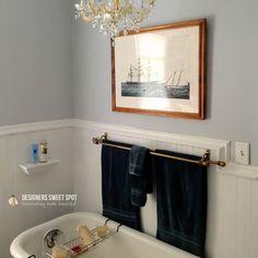 Designing a Bathroom |Designers Sweet Spot|www.designerssweetspot.com