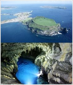 Jeju island #monogramsvacation