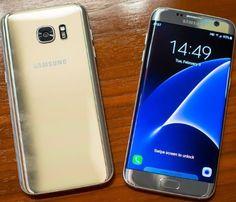 Samsung Galaxy S7 si S7 Edge sunt lansate oficial de cateva zile. Ieri am publicat pe site cateva poze reale cu Samsung Galaxy S7. Astazi vreau sa vedeti cum arata Samsung Galaxy S7 Edge in poze live. http://www.gadgetlab.ro/samsung-galaxy-s7-edge-in-poze-live-bijuterie-de-smartphone/