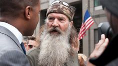 Cracker Barrel Flipflops on Nixing 'Duck Dynasty' Items From Shelves - Yahoo GLAAD needs to take a look at what the Bible says. They clearly do not know what Christians believe and if you don't believe the Bible then you are not a Christian. Duck Dynasty Cast, Witty Memes, Michelle Malkin, Phil Robertson, Duck Commander, Country Music Videos, Freedom Of Speech, Persecution, Abc News