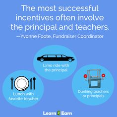 Are you offering the best incentives for your students?